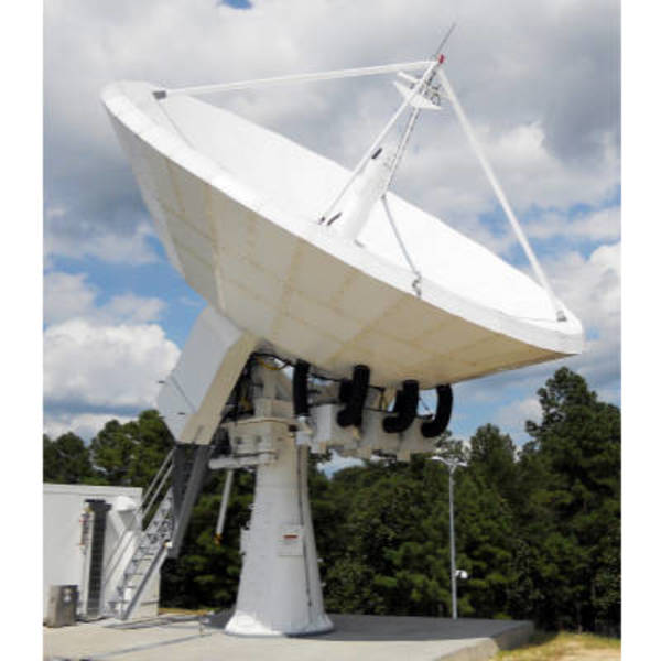 Earth Station Antennas 9.2M Ka-Band Antenna