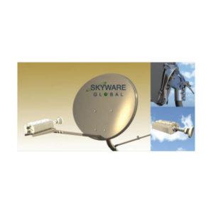 VSAT Antennas 69cm Ka-Band Class III - 690Rx/Tx Antennas