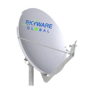 VSAT Antennas 1.2M Ka-Band Std - 121Rx/Tx Antennas