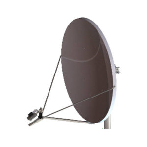 VSAT Antennas 1.8M Ku-Band SFL Class III - 185Rx/Tx Antennas
