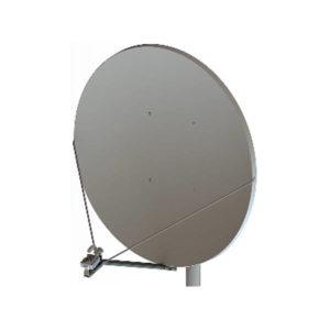 VSAT Antennas 2.4M Ku-Band SFL Class III - 245Rx/Tx Antennas