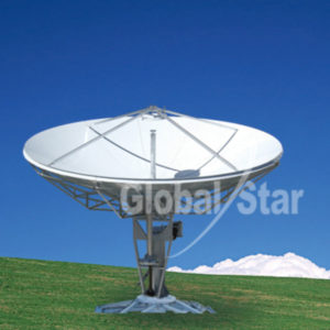 Earth Station Antennas GS3.7M VSAT