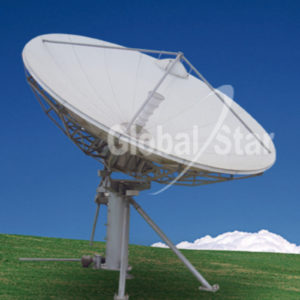 Earth Station Antennas GS4.5M VSAT
