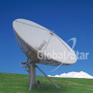 Earth Station Antennas GS7.3M Earth Station Antenna