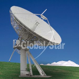Earth Station Antennas GS9.0M Earth Station Antenna