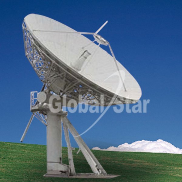 GS9.0M Earth Station Antenna