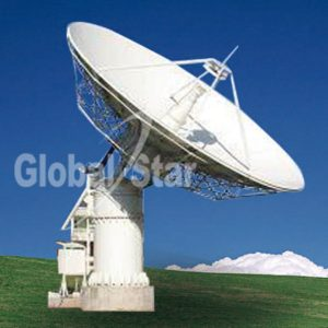 Earth Station Antennas GS11.3M Earth Station Antenna