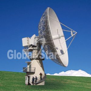 Earth Station Antennas GS13.0M Earth Station Antenna