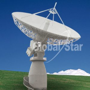 Earth Station Antennas GS16.0M Earth Station Antenna
