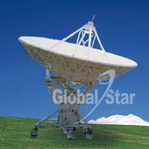 Earth Station Antennas GS20.0M Earth Station Antenna