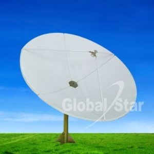 VSAT Antennas GS1.8M Rx AntennaRx Only
