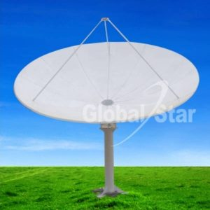 VSAT Antennas GS3.0M Rx AntennaRx Only
