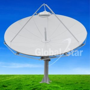 Earth Station Antennas GS3.7M Rx AntennaRx Only