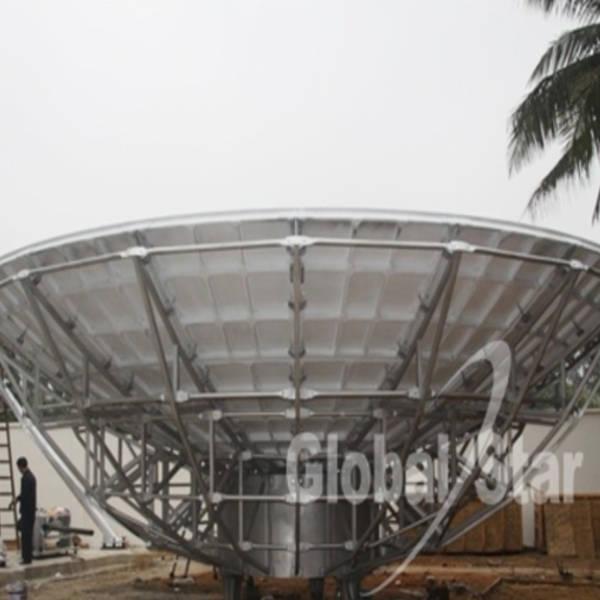 GS9.0M Rx Antenna