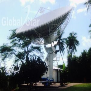 Earth Station Antennas GS11.3M Rx AntennaRx Only