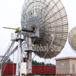 Earth Station Antennas GS13.0M Rx AntennaRx Only