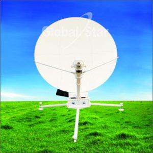 Flyaway Antennas GS1.2M Manual Carbon Fiber Flyaway Antenna
