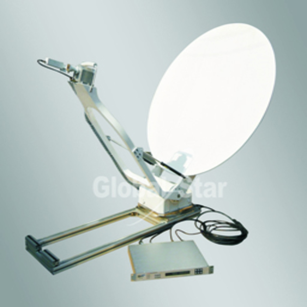 GS1.2M SNG Antenna