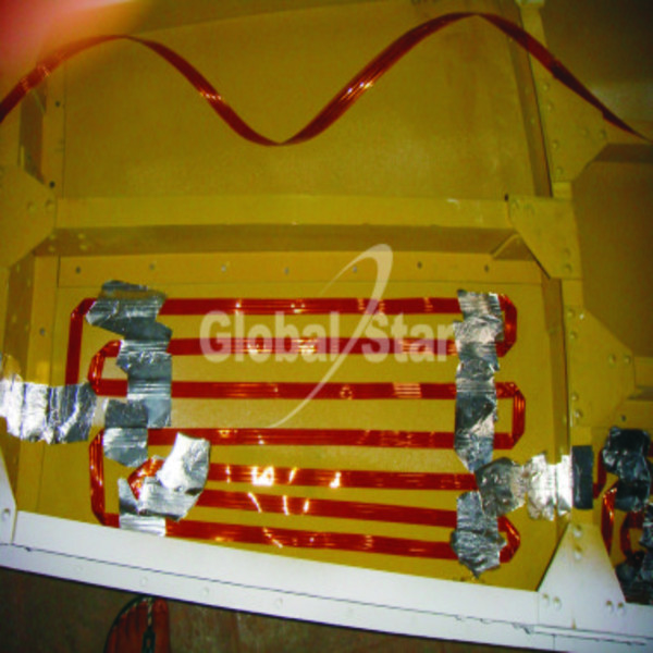 GS deicing system