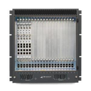 Hubs Series 15102 Universal Satellite Hub (5IF/20 Slot)Chassis