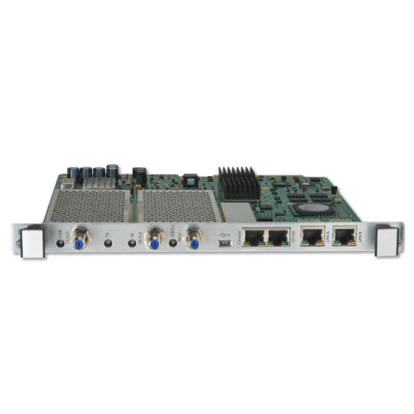 Evolution XLC-11 Line Card
