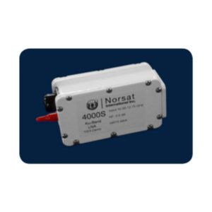 LNAs LNA Ku-Band 4000 Series