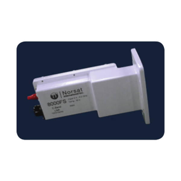 LNA C-Band 8000 Series