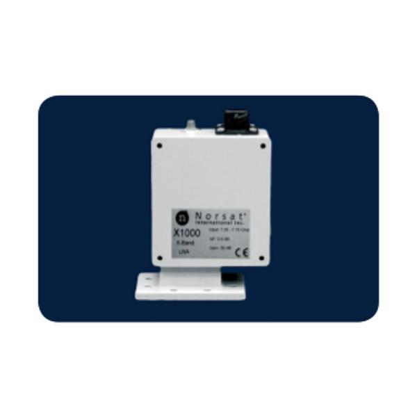 LNA X-Band X1000 Series