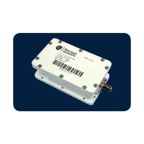 LNB Ka Dual-Band PLL 9000H-3