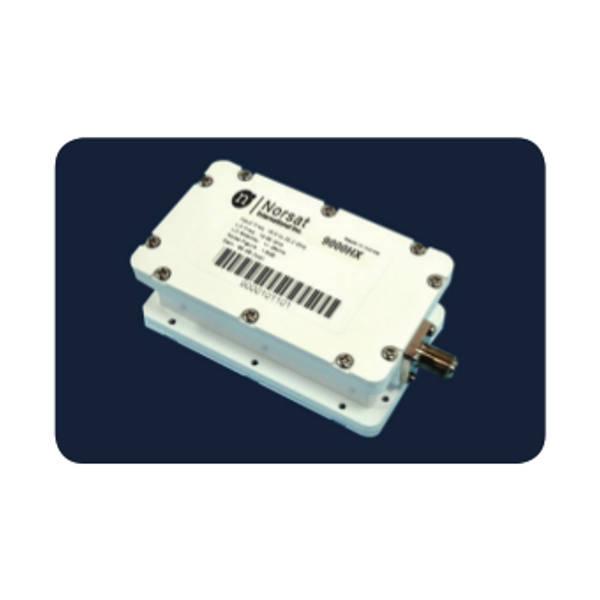 LNB Ka Selectable Band 9000HX-O3 B-ABS
