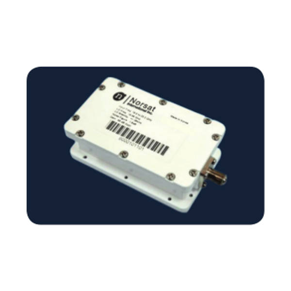 LNB Ka Dual-Band Ext Ref 9000x-3