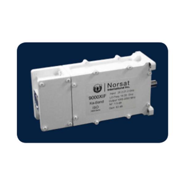 LNB Ka-Band ISO 9000XI