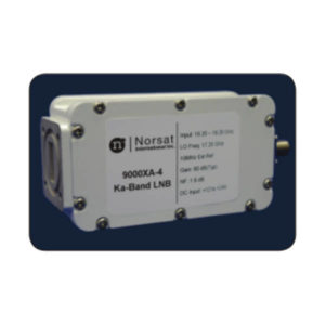 LNBs LNB Ka-Band Ext Ref 9000X-4Ext. Reference