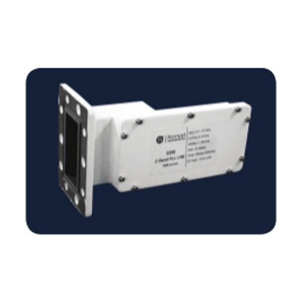 LNB C-Band 5200R PLL
