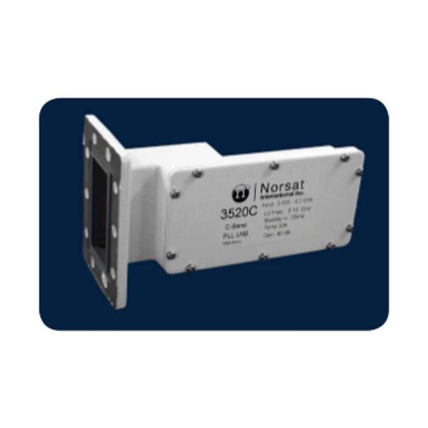 LNB C-Band PLL 3000C High Stability