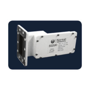 LNBs LNB C-Band Ext Ref 3000XIExt. Reference