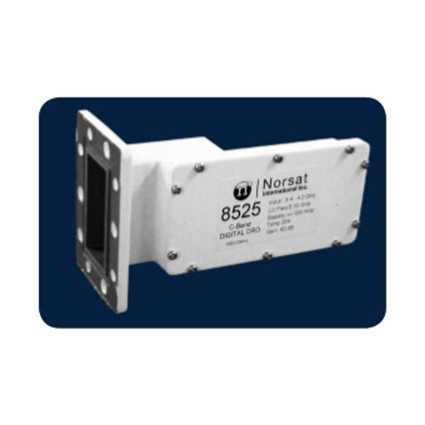 LNB C-Band Digital DRO 8000