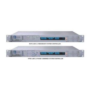 Amplifiers Amplifier System ControllersRedundancy Kits