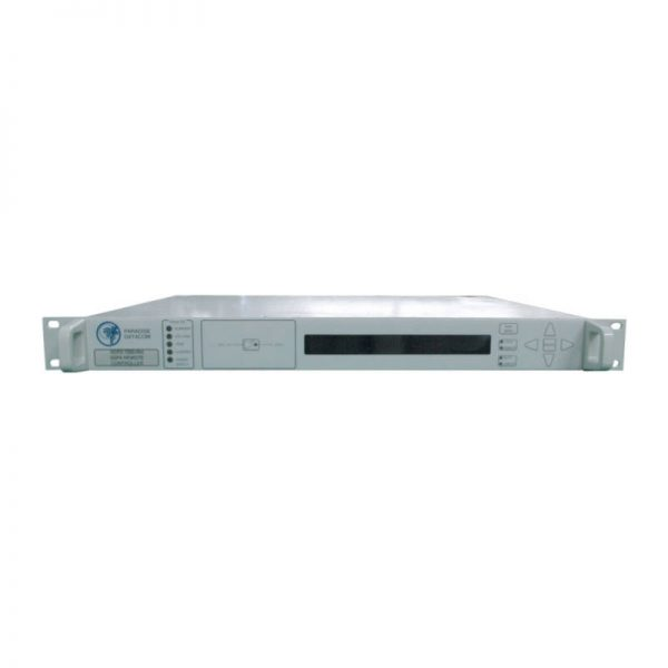 Remote Controller for Rack Mount SSPA