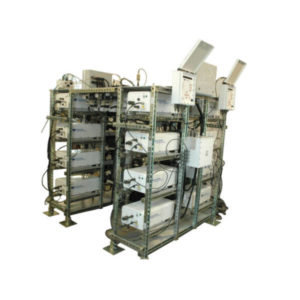 Amplifiers Outdoor PowerMAX Modular N+1 Soft-Fail - GaN Compact Outdoor ModulesSSPA|Outdoor