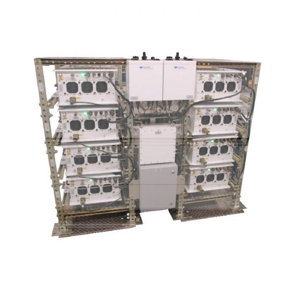 Outdoor PowerMAX Modular N+1 Soft-Fail – GaN High Power Outdoor Modules