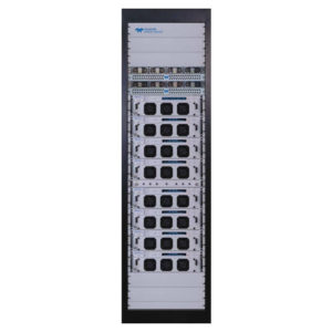 Amplifiers Indoor GaN PowerMAX Scalable SSPA SystemsSSPA|Indoor