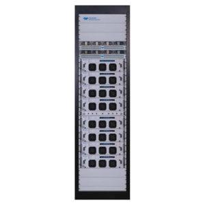 Amplifiers Indoor PowerMAX Scalable SSPA SystemsSSPA Indoor