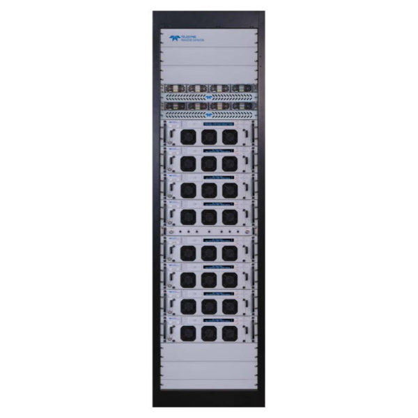 Indoor PowerMAX Scalable SSPA Systems