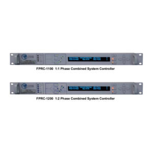 Amplifiers Indoor Rack Mount Phase Combined SSPA SystemsSSPA|Indoor|Redundancy Kits
