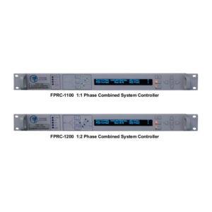 Amplifiers Indoor Rack Mount Phase Combined SSPA SystemsSSPA Indoor Redundancy Kits