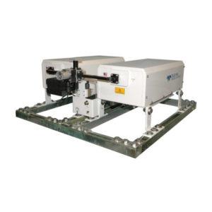 Amplifiers Outdoor Packaged Redundant SSPA SystemsSSPA|Outdoor|Redundancy Kits