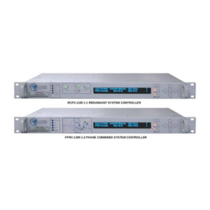 Amplifiers System ControllersRedundancy Kits