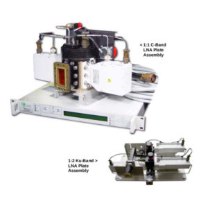 LNAs Redundant LNA Systems