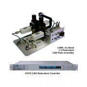 Redundant LNB Systems